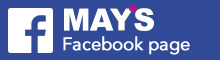 MAY'S Facebook page