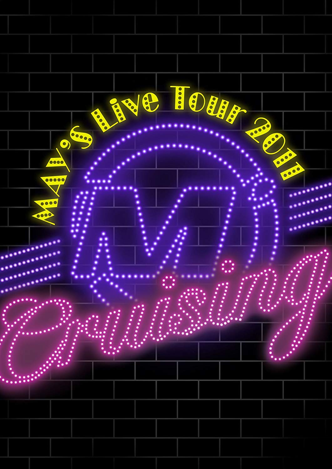 "Live Tour 2011 ""Cruising"""